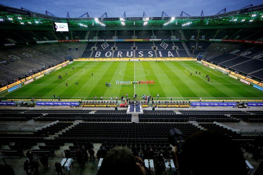 The new Bundesliga campaign kicks off on Saturday.