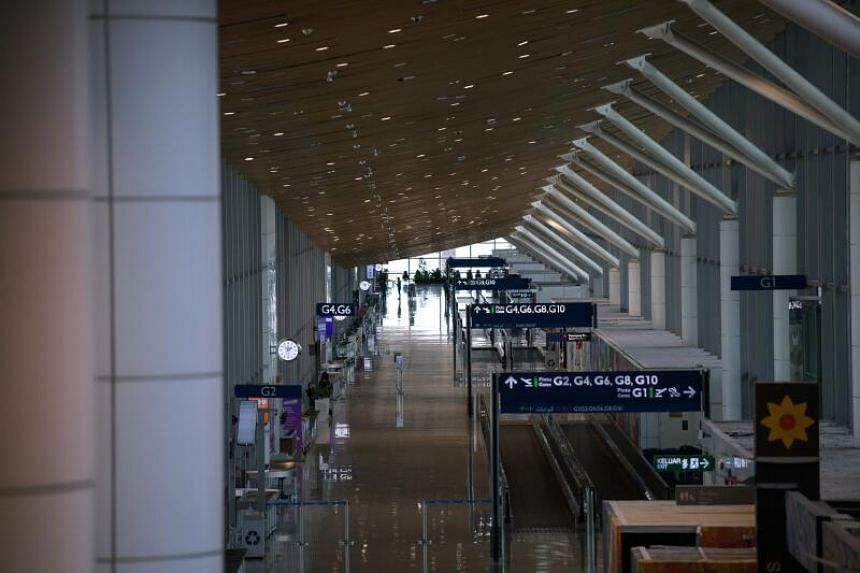 Malaysia has generally shut its borders to international travellers since March.