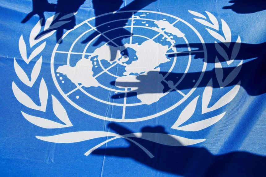 The United Nations has grown from 50 members 75 years ago to 193 members and a global staff of 44,000.