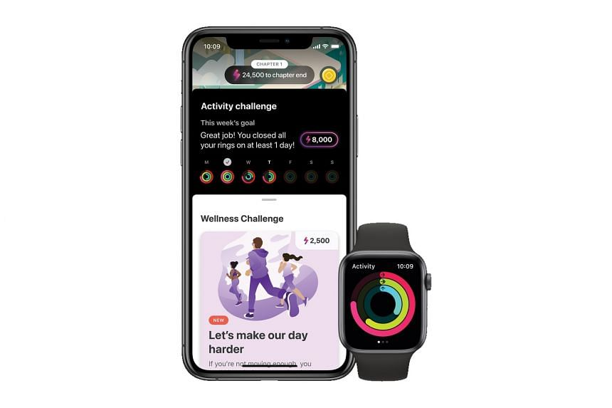 Users must have an iPhone running iOS 13 or later, and an Apple Watch with at least watchOS 6.