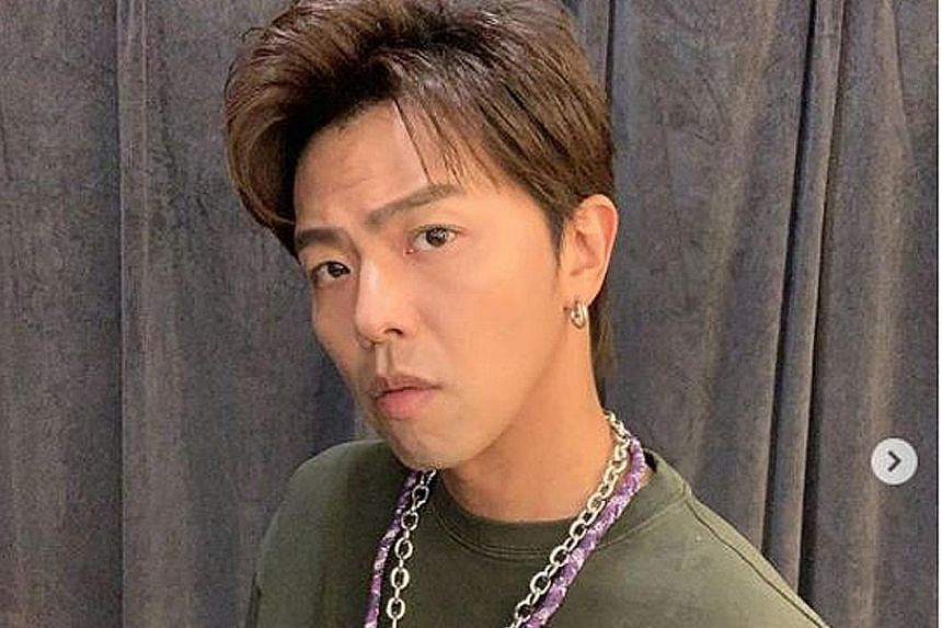 Taiwanese Actor Alien Huang Dies at 36
