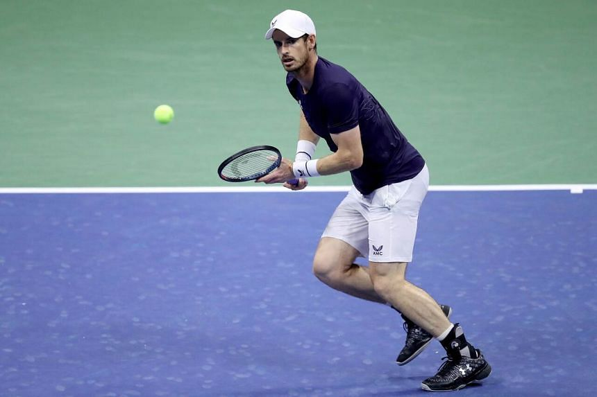 Andy Murray has urged officials to consider renaming Melbourne's Margaret Court Arena.