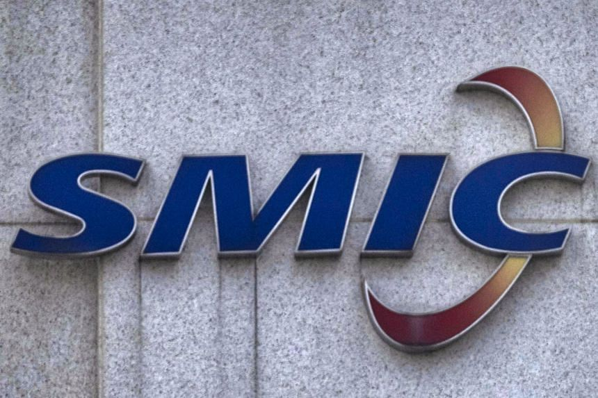 SMIC accounts for as much as US$5 billion in annual US origin equipment and material sales.