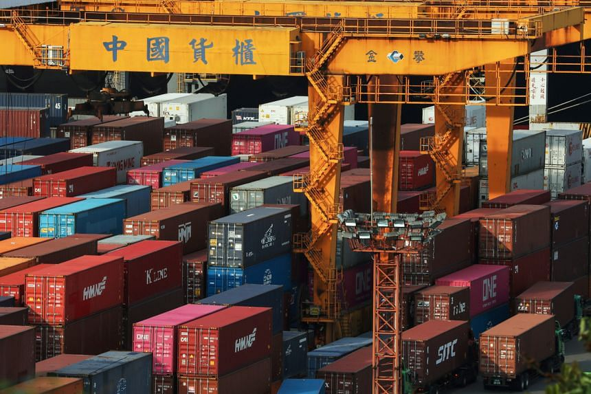 Taiwan is enjoying an export boom, beating even the most optimistic forecasts in August.