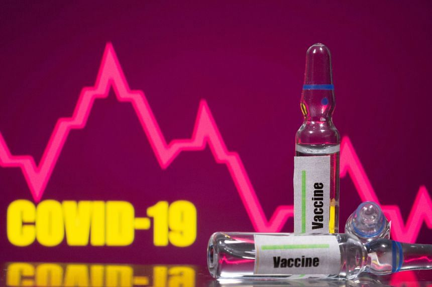 Oxfam: Rich Nations Have Cornered Half of Covid-19 Vaccine Supply