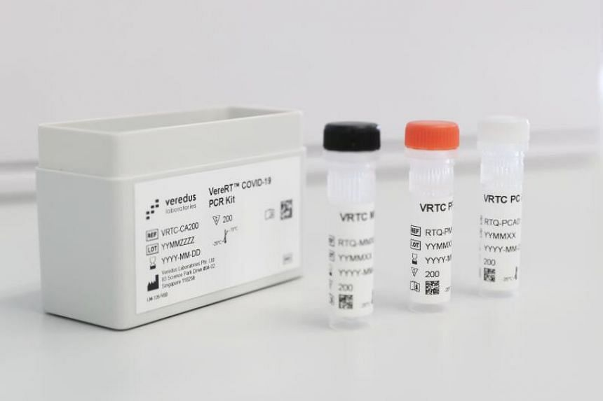 The VereRT Covid-19 PCR Kit has obtained provisional authorisation from HSA for supply to hospitals and medical clinics.