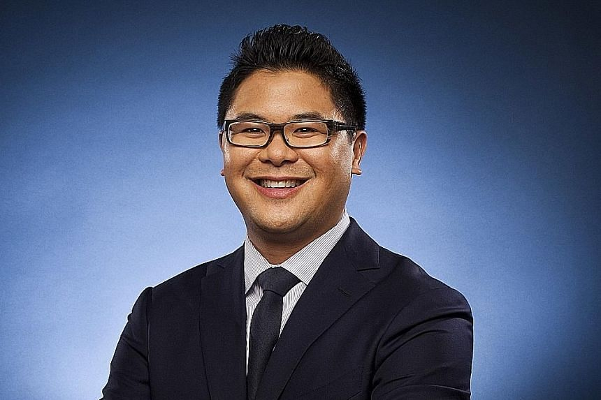 One Esports CEO Carlos Alimurung says Asia will determine gaming trends.