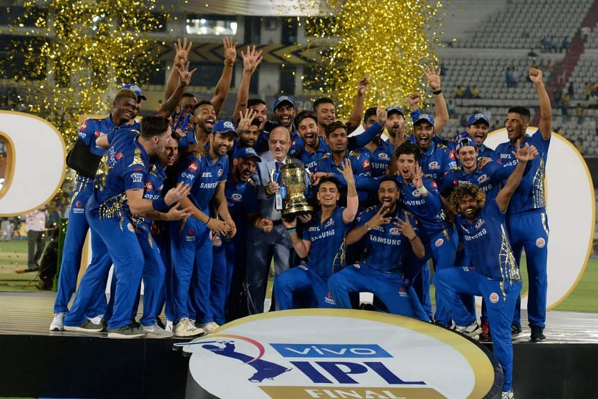 The 53-day Twenty20 tournament is the richest and most popular domestic league in the world.