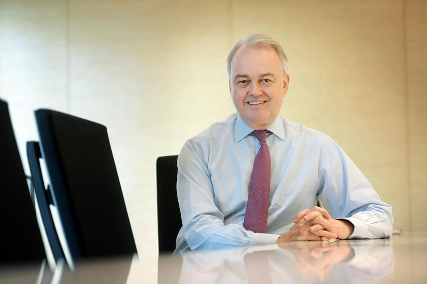 Clifford Capital Holdings group chief executive officer Clive Kerner said the partnership will spur its efforts in unlocking renewable energy sources.