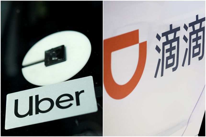 The Didi sale would be the latest divestiture by Uber designed to consolidate operations.