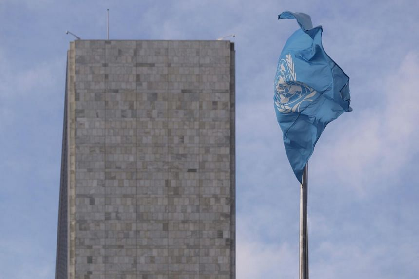 The UN decided back in March to halt all in-person events and shut its doors to all but a few dozen essential workers.