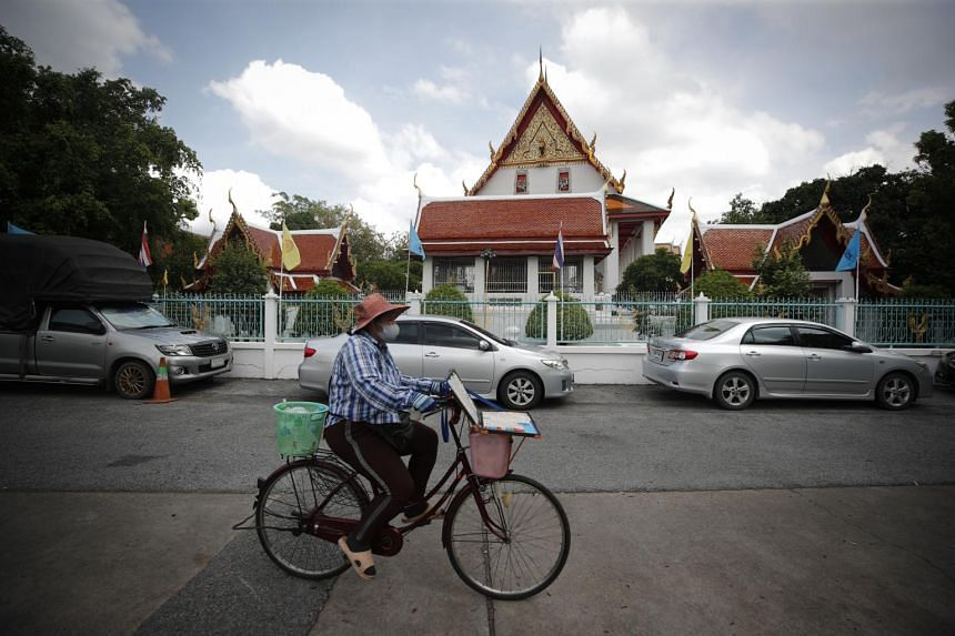 Thailand reported its first coronavirus death in more than 100 days.