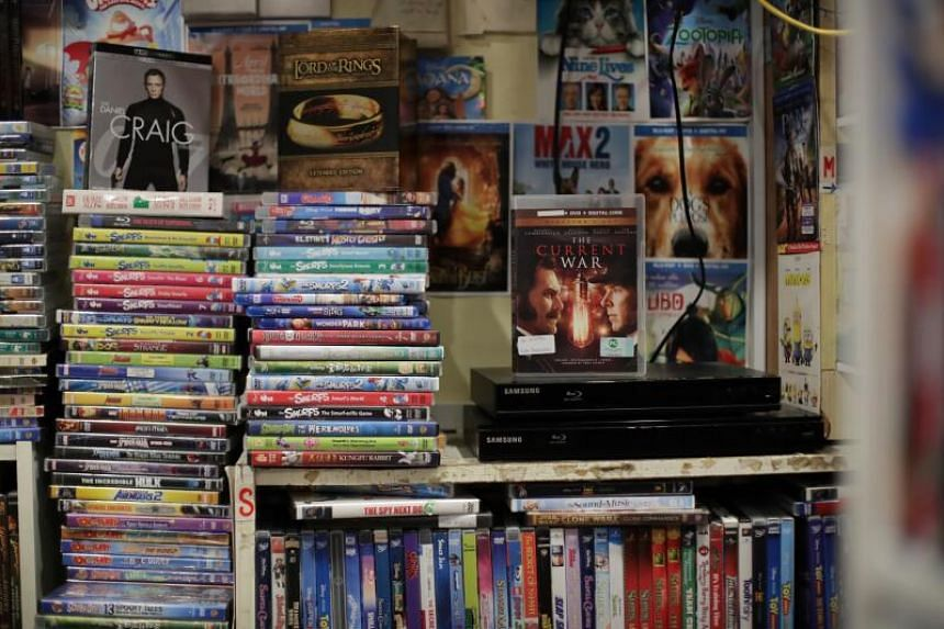 Renting movies was a more affordable option for many people in the 1990s, when buying a DVD would set you back around $80.