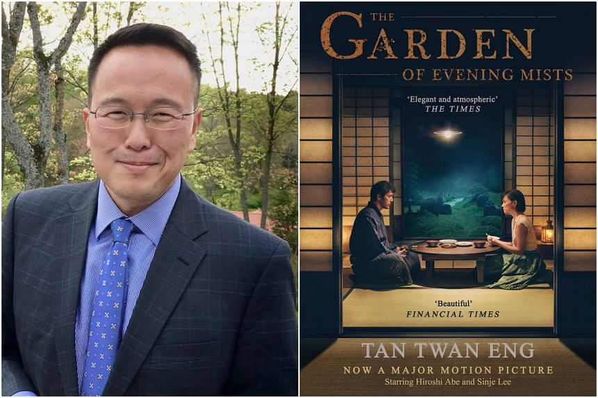 Author Tan Twan Eng became the first Malaysian to win the Man Asian Literary Prize and the Walter Scott Prize for Historical Fiction for his novel The Garden Of Evening Mists.