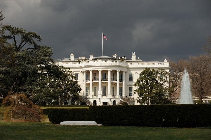 The ricin-tainted letter was intercepted at a US government mail centre before it could be delivered to the White House.