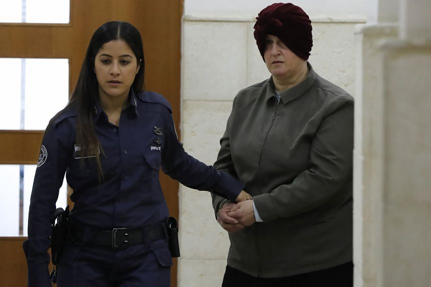 Malka Leifer (right) has fought her return to Australia, dragging the case on since 2014.