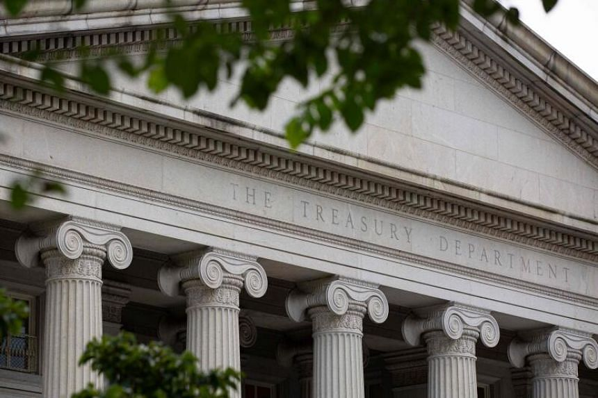 The reports were partly based on documents filed by banks and other financial firms with the US Department of Treasury's Financial Crimes Enforcement Network (FinCen).