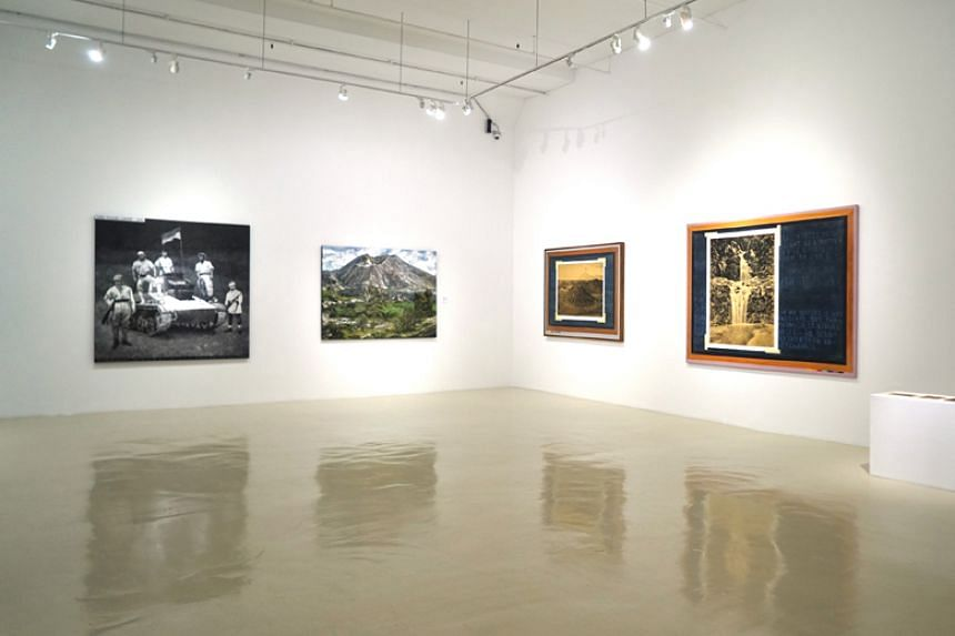 (Re)Imagining The Image: Contemporary Artists in Asia Converse with Photography runs till Oct 11, 2020.