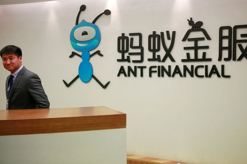 Ant's simultaneous listing in Hong Kong and Shanghai may mark the biggest IPO ever, topping Saudi Aramco's record US$29 billion sale.
