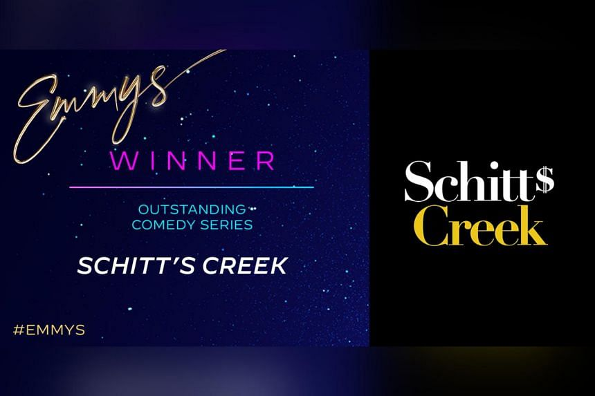 Offbeat Canadian hit Schitt's Creek failed to earn a single nomination in its first four years, but became a sleeper hit after airing on Netflix.