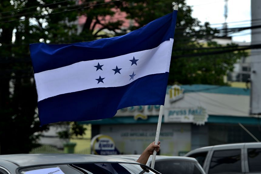 Israel currently has no embassy in Honduras but opened a diplomatic office there in August.