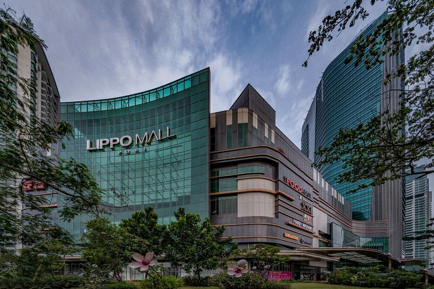 Lippo Malls Indonesia Retail Trust is looking to acquire the strata title units of Lippo Mall Puri for a purchase consideration of about $330.2 million.