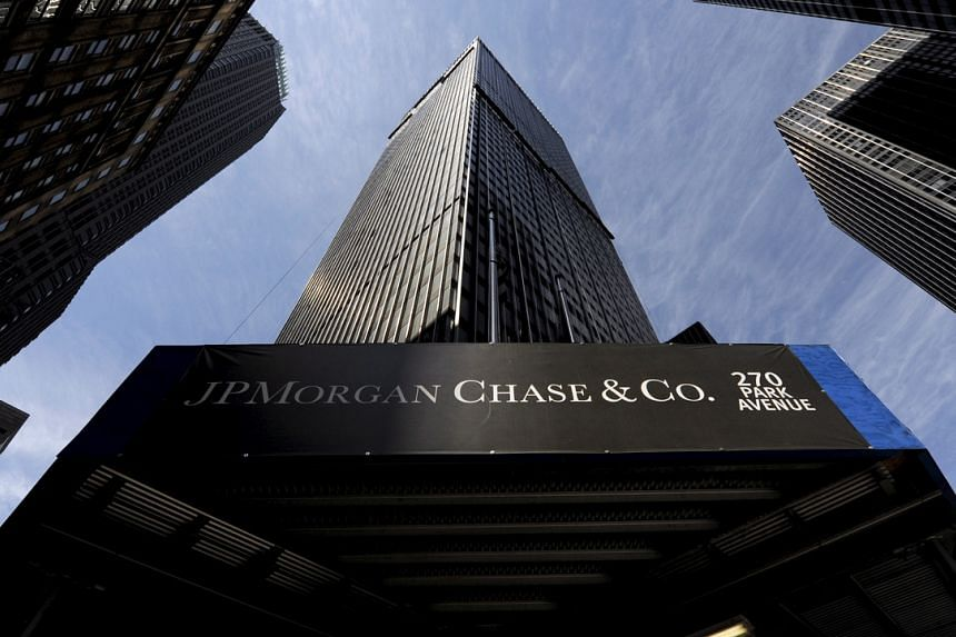 Five banks - JPMorgan Chase, HSBC, Standard Chartered, Deutsche Bank, and Bank of New York Mellon - were specifically accused.
