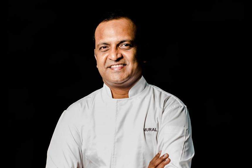 Chef Manjunath Mural's new venture will present Neo-Indian cuisine, with dishes such as butter chicken pot pie.