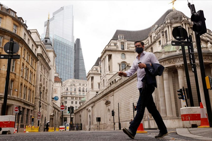 Only about half of the firms surveyed had taken the steps recommended by the government to prepare for changes.