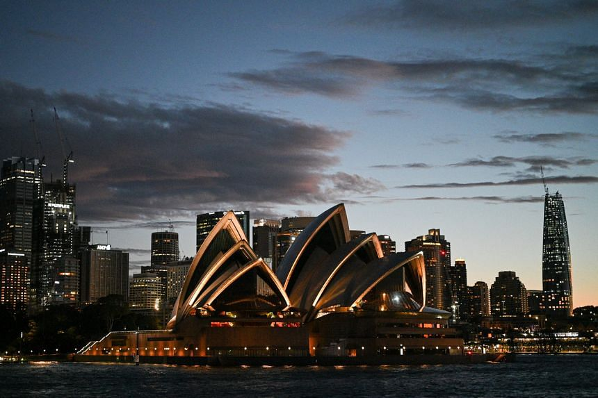 Australia to overhaul bankruptcy laws to help firms over COVID-19