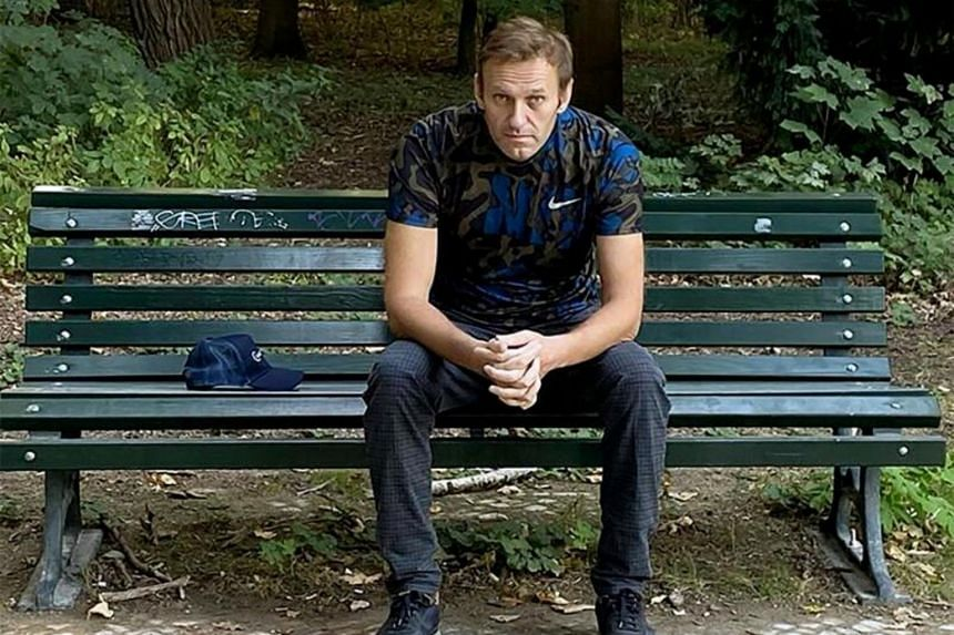 Alexei Navalny's assets were seized on Aug 27 due to a lawsuit filed by the Moscow Schoolchild catering company.