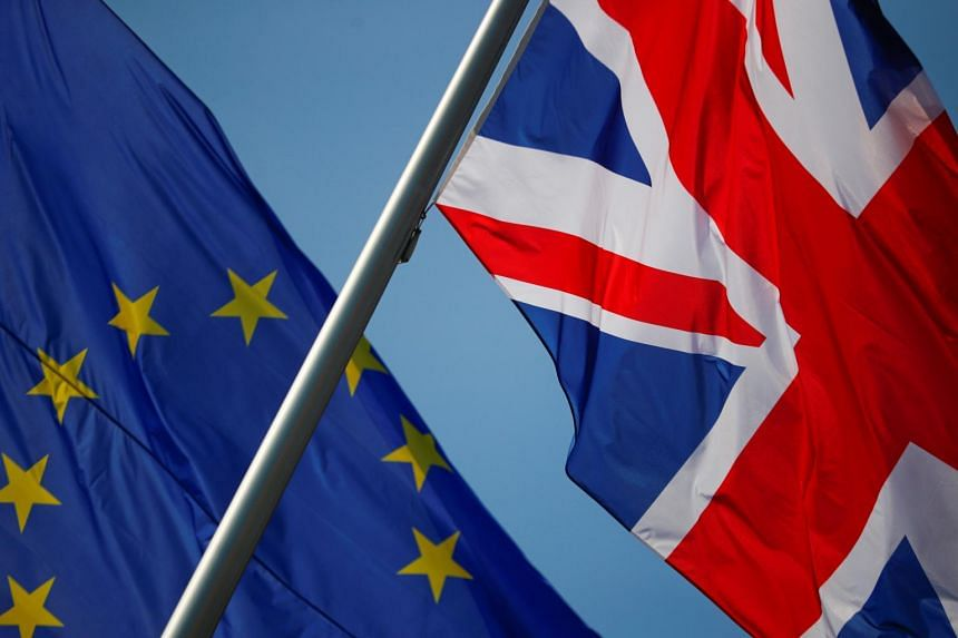Negotiators from the UK and EU meet for their final scheduled round of talks in Brussels next week.