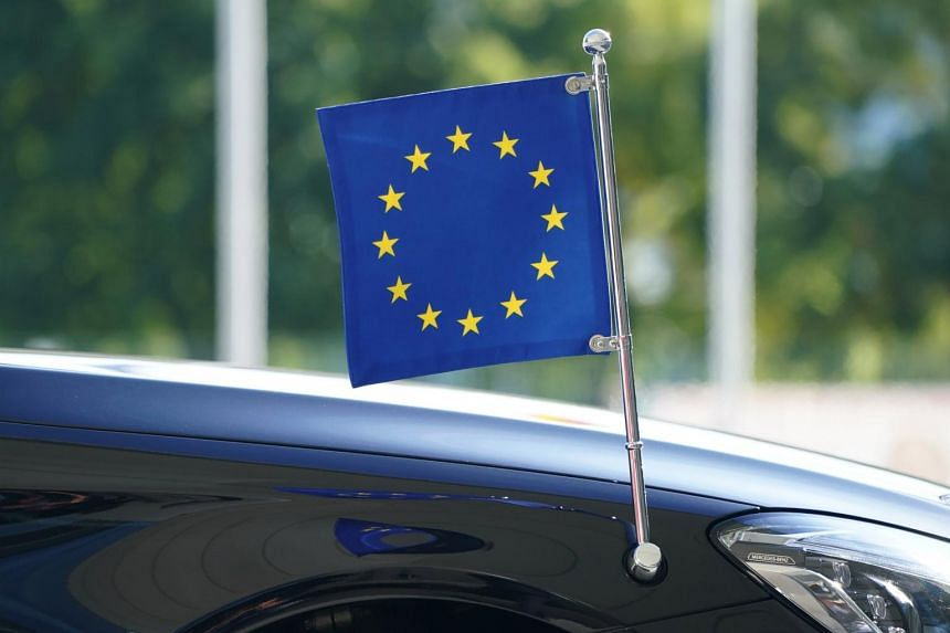 The EU is still likely to start legal action, but the bloc will hold its nose and continue discussions with the British.