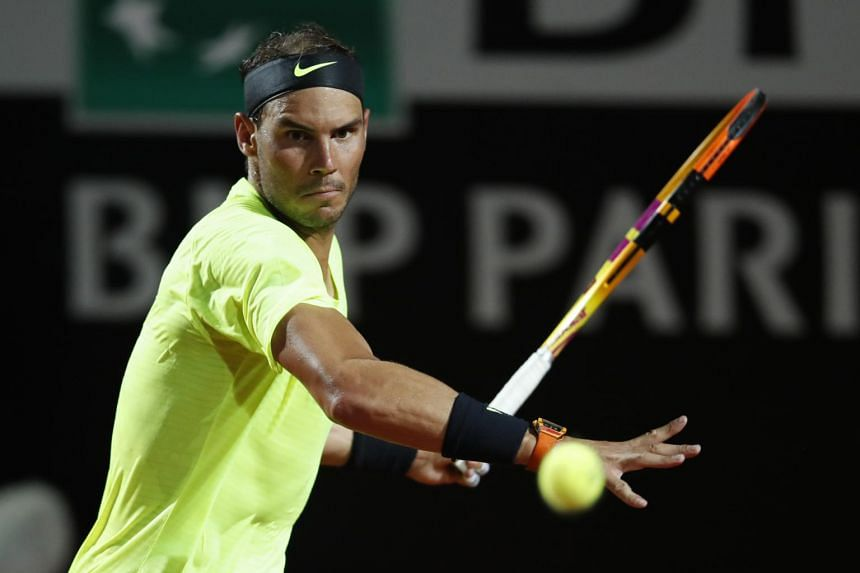 Nadal owns an astounding 93-2 record in Paris dating back to his debut in 2005.