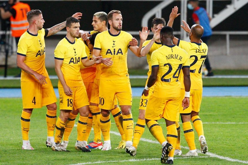Tottenham handed League Cup bye due to Covid outbreak