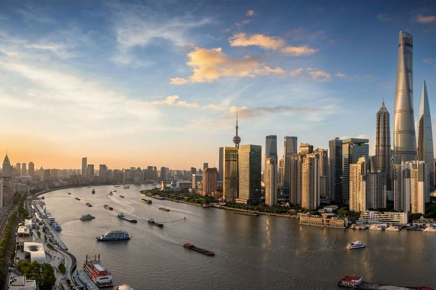 Asia is the fastest-growing segment of the emerging market debt universe, driven by China. PHOTO: PINEBRIDGE INVESTMENTS