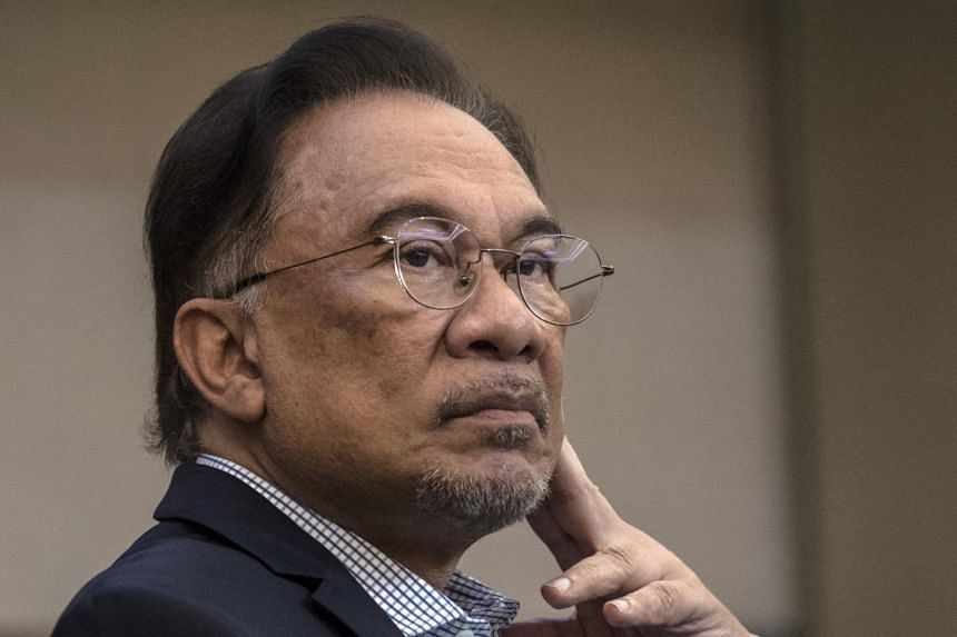 Mr Anwar Ibrahim's latest move has sent shockwaves through Malaysia's already troubled political landscape.