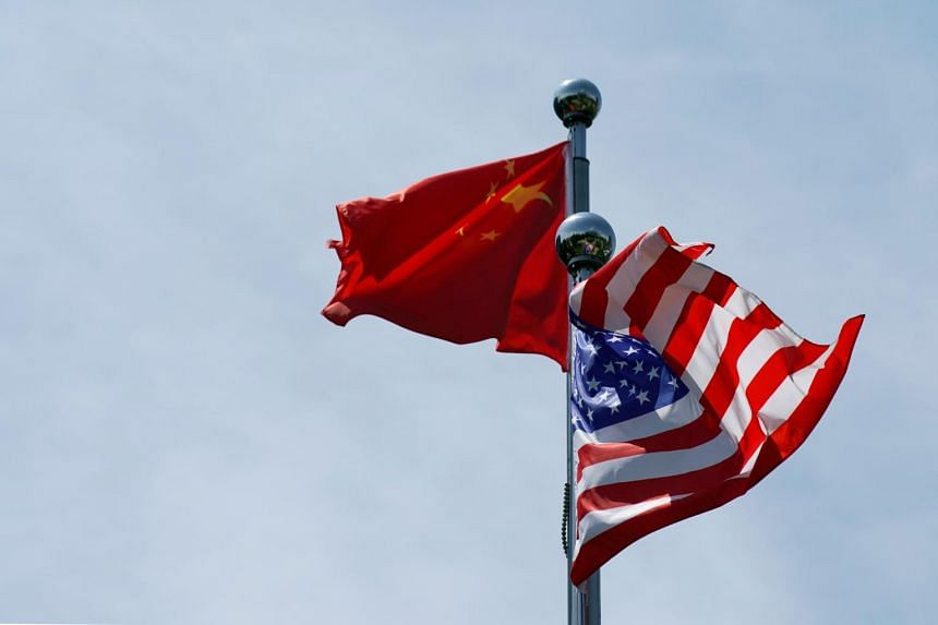 Tensions are escalating between China and the US over South China Sea issues.