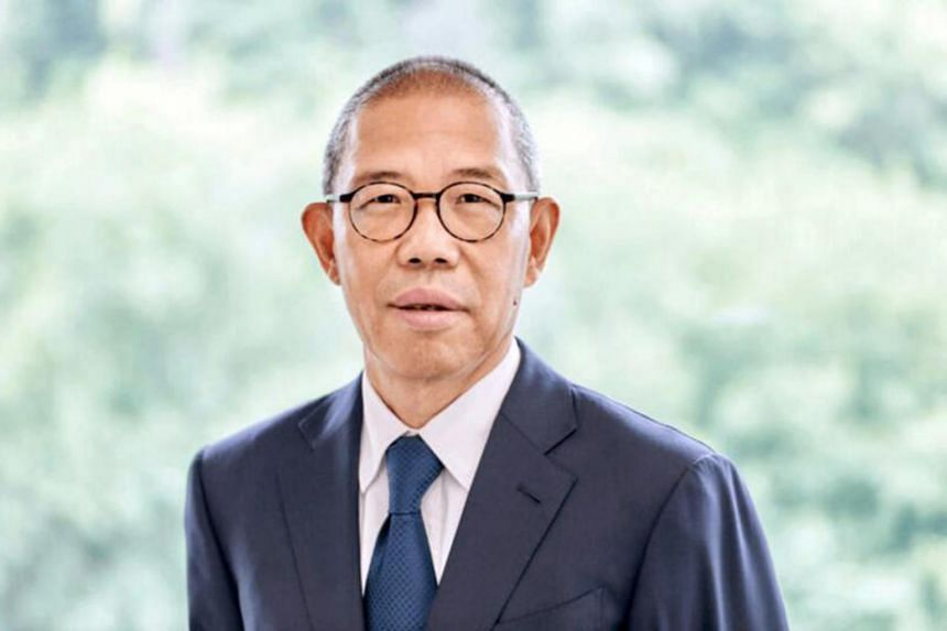 Nongfu Spring founder Zhong Shanshan was propelled to China's top three richest after the IPO of the company in Hong Kong on Sept 8, 2020.