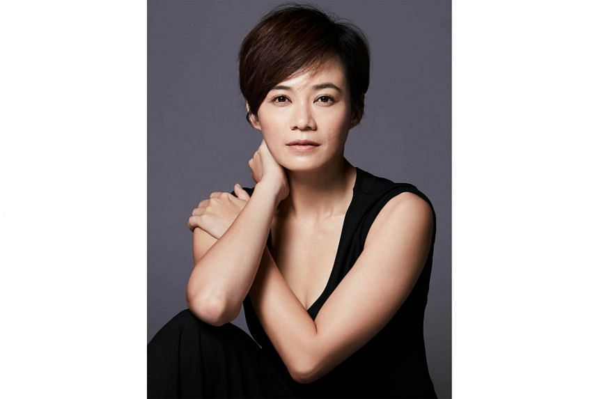 Yeo Yann Yann is nominated for Best Performance by an Actress for her role in the HBO Asia original Invisible Stories.