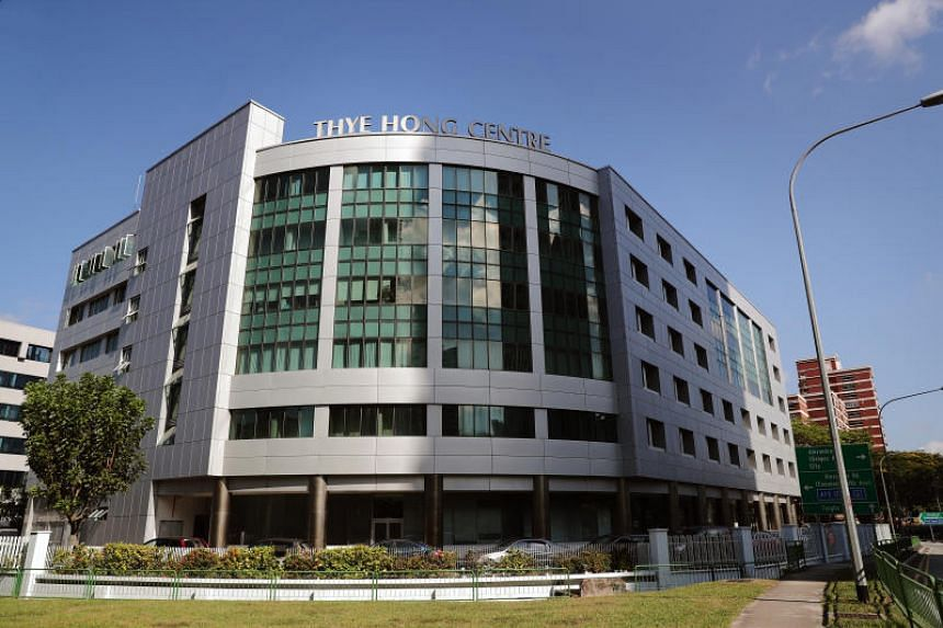 SLB Development's proposed acquisition of Thye Hong Centre is part of its business expansion to replenish its land bank.