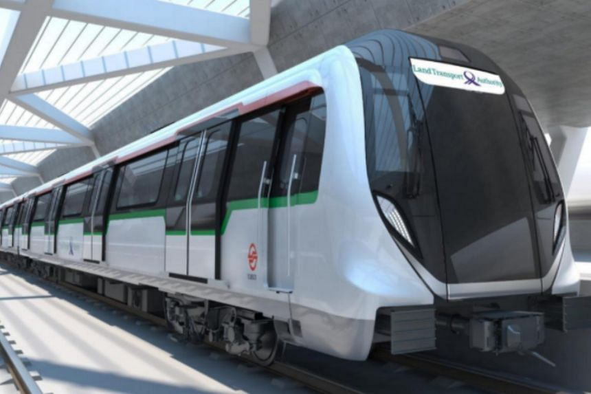The first new trains of the latest contract will begin rolling on the tracks in 2024.