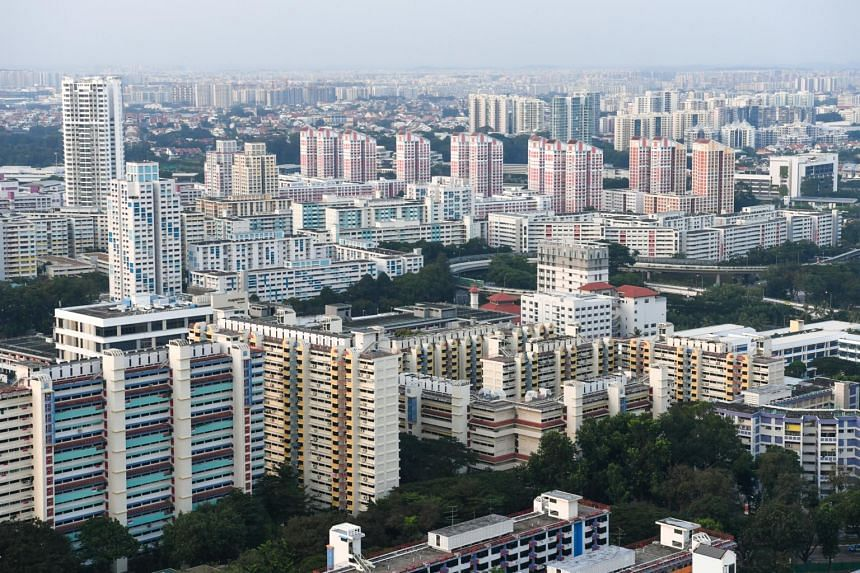 All NRIC holders need to report a change of address within 28 days of moving into a new residence, whether it is located in or outside Singapore.