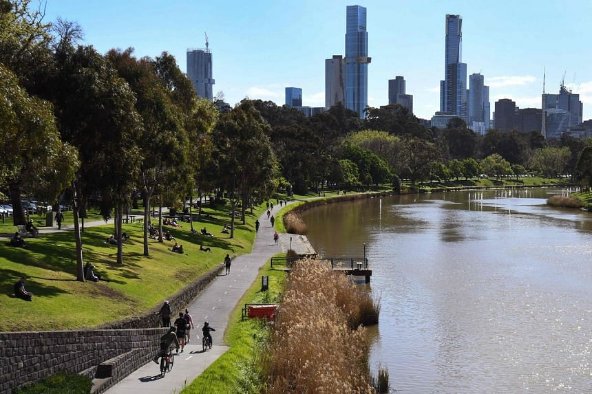 Prime Minister Scott Morrison has announced the end of a nightly curfew in Melbourne sooner than originally expected.