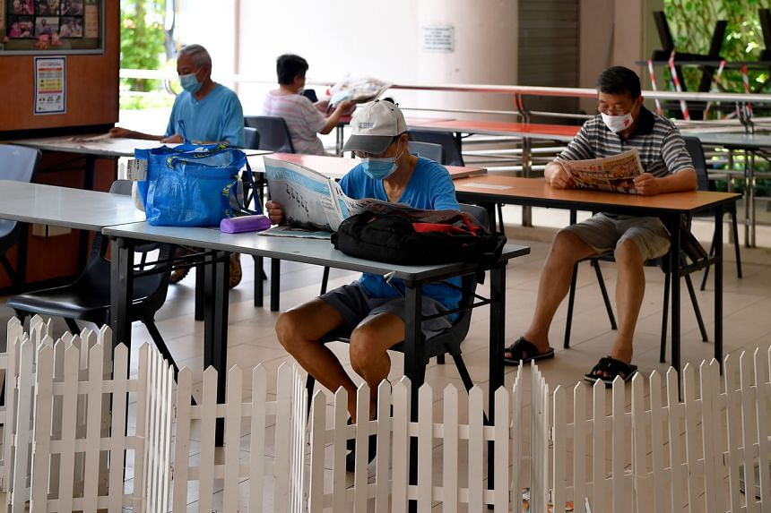 Subsidies are higher for Singaporeans from the Merdeka Generation, and those from the Pioneer Generation also qualify for additional subsidies.