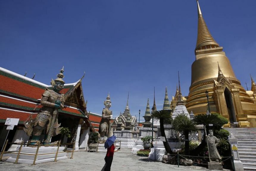 The one-month extension, when approved by the Thai Cabinet, would be the sixth since the initial order in March.