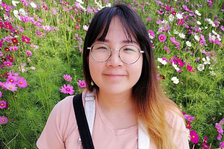NUS third-year communications and new media student Jillian Chang, 21, received a $700 grant from the NUS Students Solidarity Fund, on top of other bursaries. The fund has raised about $1.6 million, and the university has disbursed grants to some 3,1