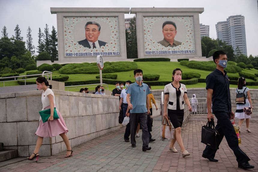 More than 72 per cent of the 33,700 North Koreans resettled in the South are women.