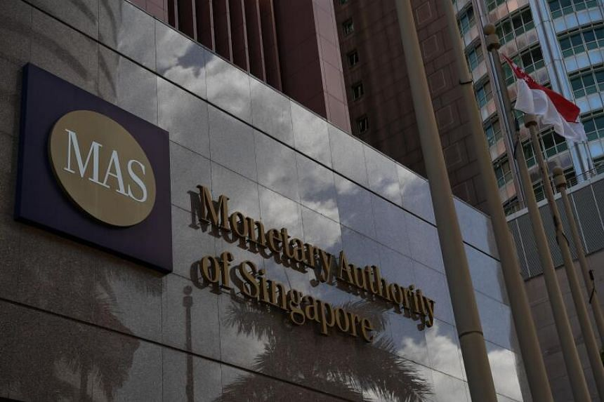MAS said Singapore is also fast becoming an Asia Pacific hub for asset managers.