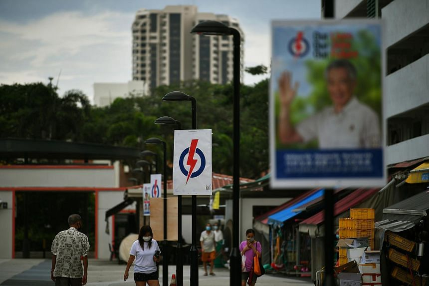 The PAP is still viewed as the most credible political party in Singapore, but its credibility dropped across all age groups, according to an IPS survey.